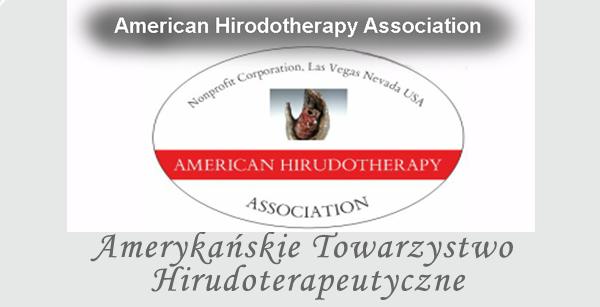 Amerykańskie Towarzystwo Hirudoterapeutyczne