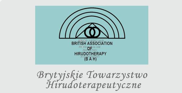 Brytyjskie Towarzystwo Hirudoterapeutyczne