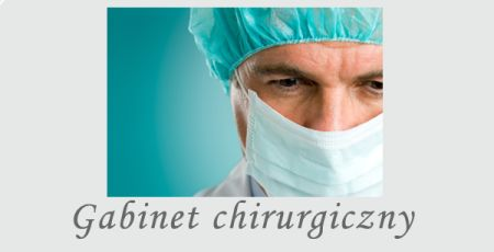 gabinet chirurgiczny